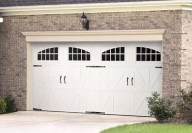 Amarr Custom Garage Doors Professionally Installed Costco