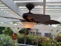 Patio fan | Patio ideas, Outdoor Spaces & Plants | Pinterest