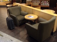 starbucks chairs
