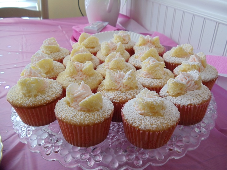 Fairy Cakes For My Daughter....