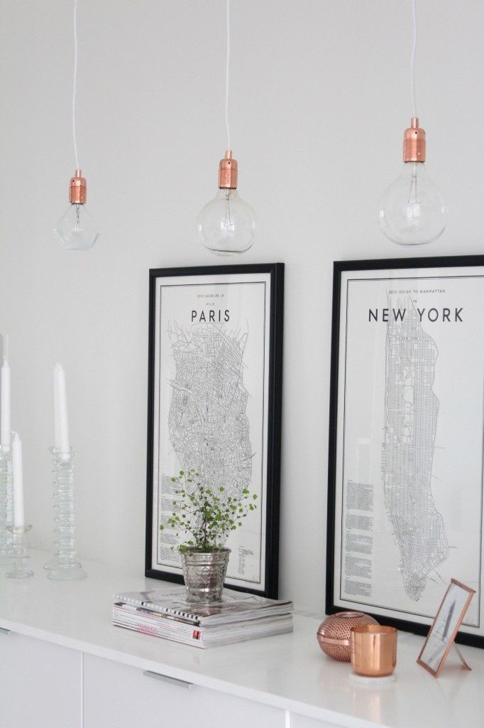 New York at home – DecouvrirDesign