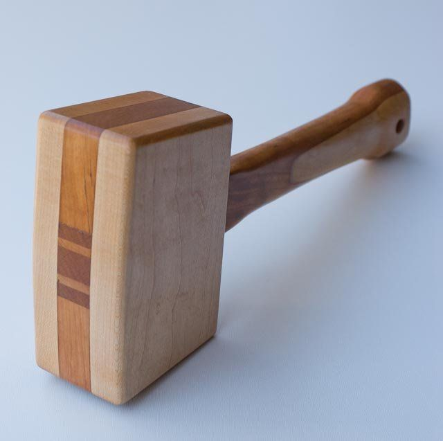 Best Wood For Woodworking Mallet
