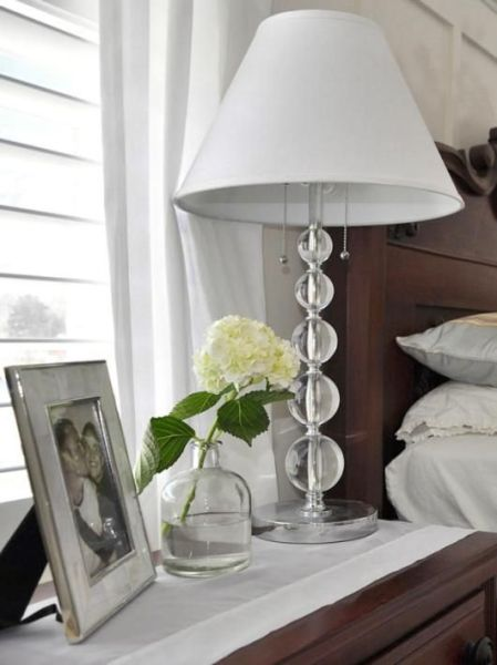 master bedroom lamps Inspiration for master bedroom lamps | Master Bedroom | Pinterest