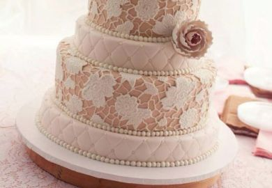 Wedding Cake Ideas Pictures