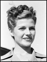 1940s ladies hairstyles hair