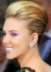 ear hairstyles trendy short