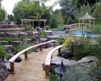 Extreme Backyard Pools Designs | Home Design | Pinterest