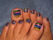 #toes #beautiful #polish #pretty