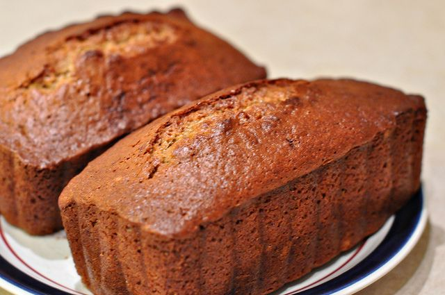 delicious award winning banana bread recipe more recipes at http