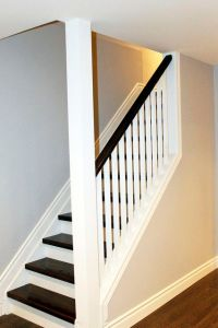 To open staircase in living room? | My Home Ideas