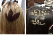 hair design stencils joy studio
