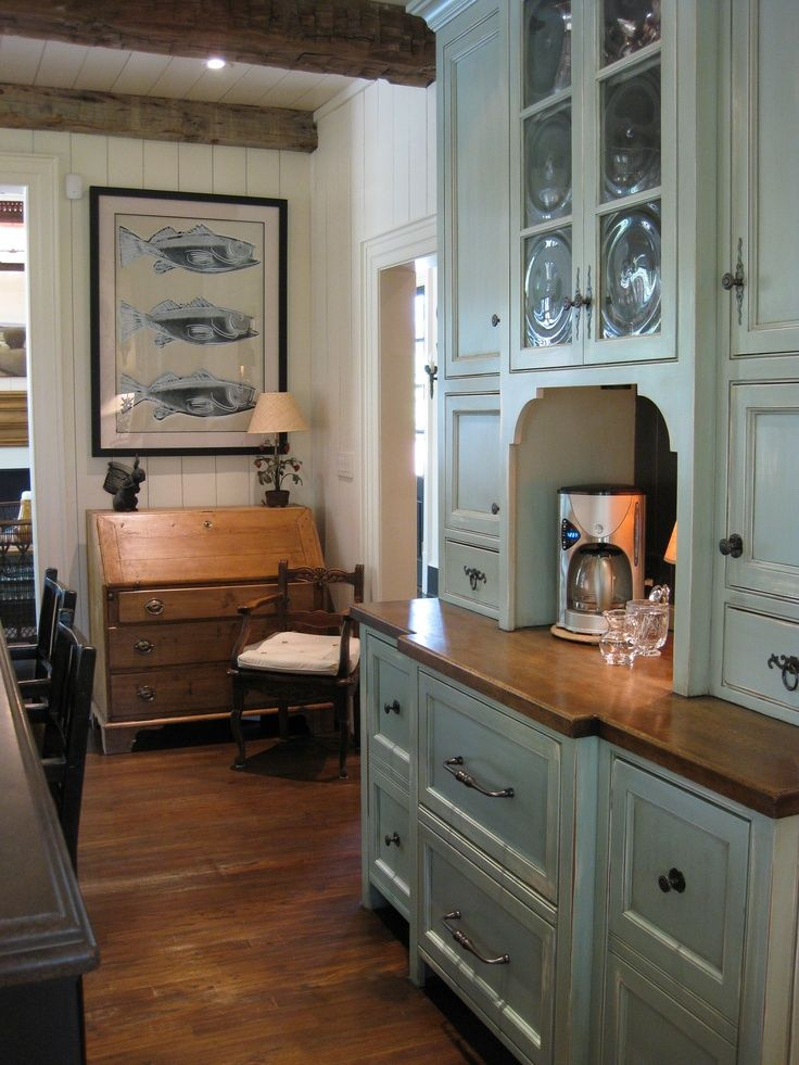 Coffee Bar Ideas for Your Kitchen  Coffee Nook  Pinterest