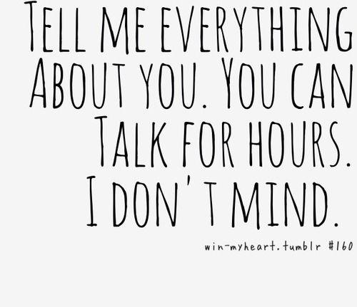 Deep Conversation Quotes. QuotesGram