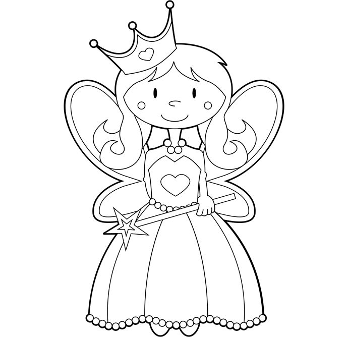 Cute Coloring Pages For Dentist Coloring Pages