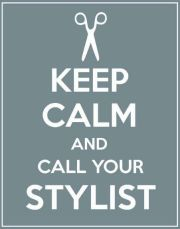 cute hair stylist quotes. quotesgram