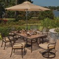 Patio dining set http www treesntrends com products patio furniture
