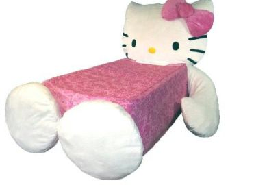 Amazon Hello Kitty Bed