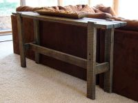 behind the couch table | For the Home | Pinterest