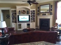 Living room | Decorating ideas | Pinterest