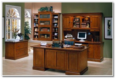 Home Office Furniture Baltimore Photo