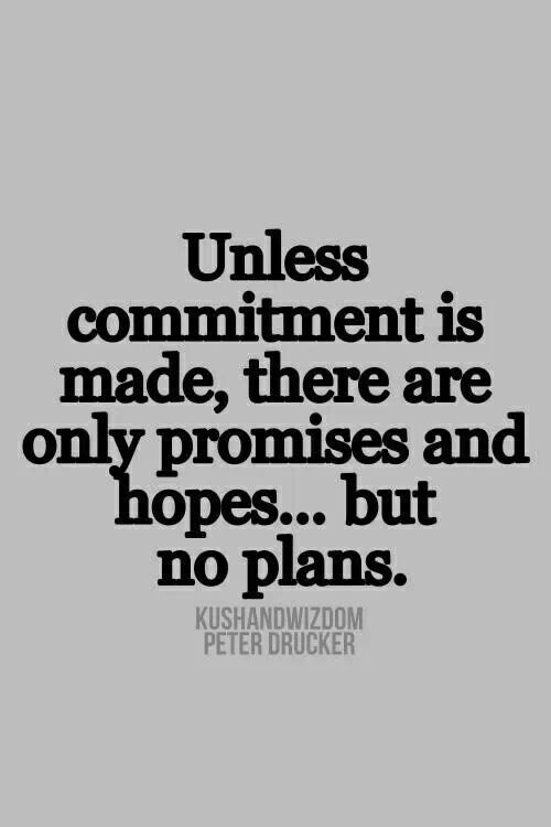 Quotes About Commitment Issues. QuotesGram
