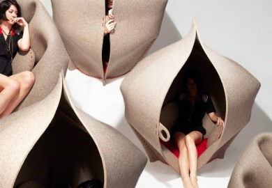 Hush Pod Chair