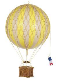 Travels Light Hot Air Balloon