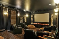 Media room-color scheme | House Ideas- Inside | Pinterest