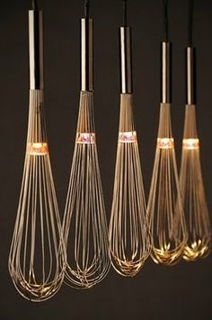 Whisk lights for kitchen | best stuff