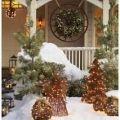 Christmas decorating google search lodge decor pinterest