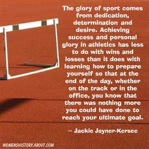 Cute in Quotes Sports Quotes Quotes Pinterest