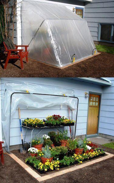 Convertible greenhouse...