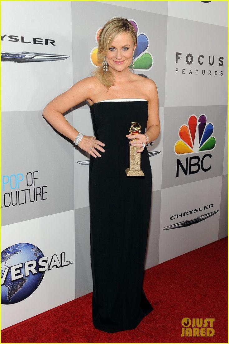 Amy Poehler - NBC Golden Globes Party 2014   amy poehler nbc golden globe 2014 party 02 - Photo