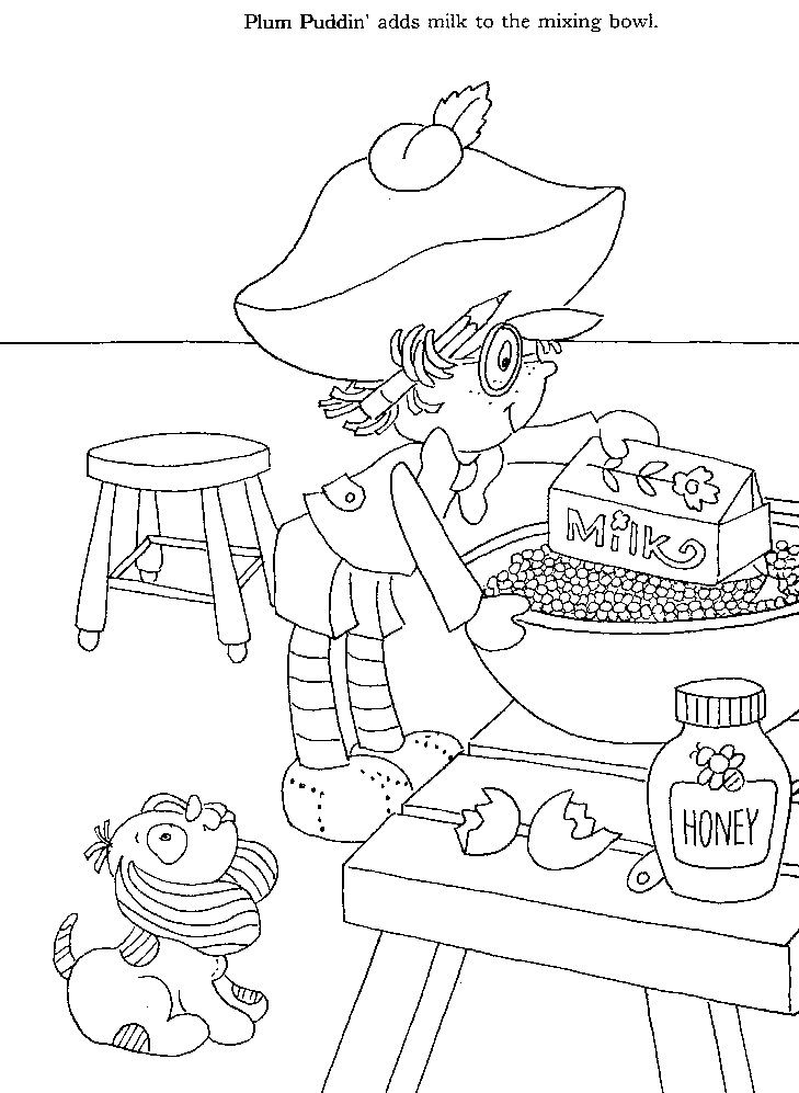 Ramona Quimby Coloring Pages Coloring Pages
