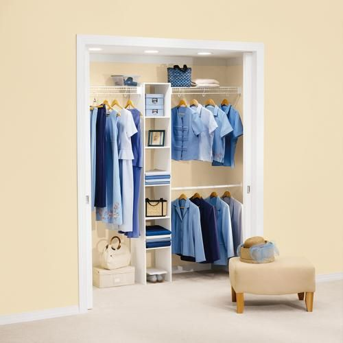 Wardrobe Closet Wardrobe Closet Menards