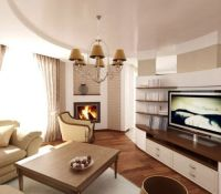 best Redecorating Living Room Ideas | Lighting and ...