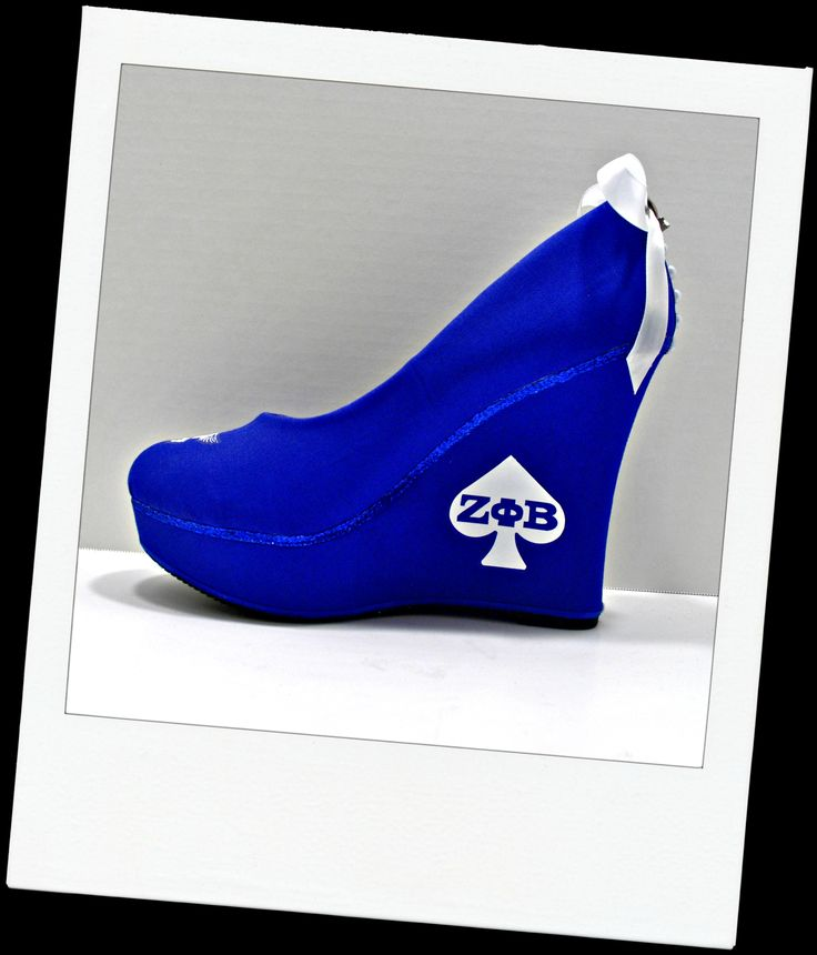 Zeta Phi Beta Birthday Clip Art