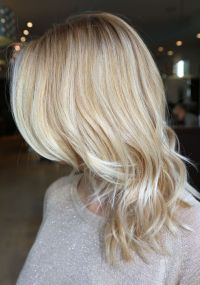 pale blonde.... Great colour