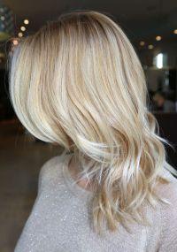 pale blonde.... Great colour | hair | Pinterest