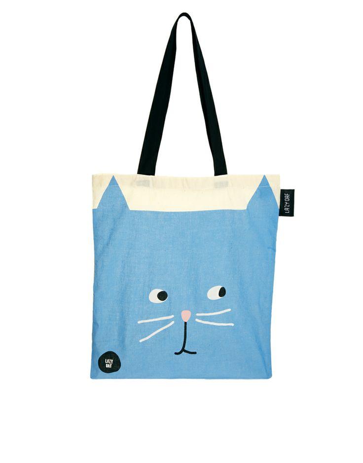 Lazy Cat Bag