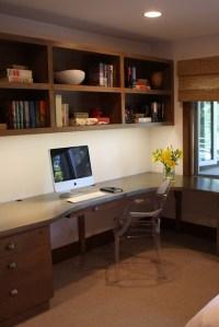 Office shelving ideas | Ideas | Pinterest