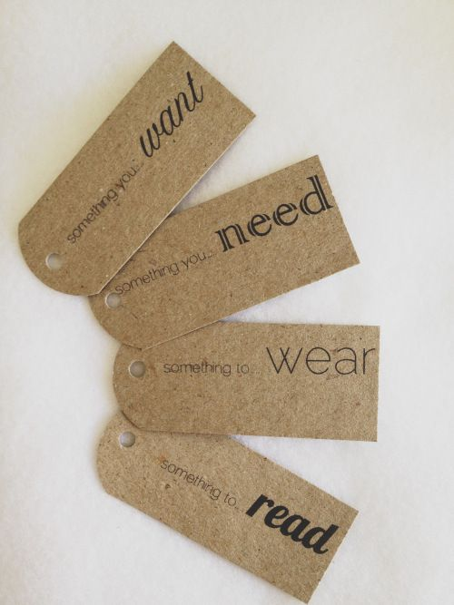 want need wear read printable tags | Cool for Christmas ...