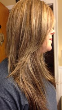 Bronde hair color | Hair creations | Pinterest