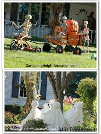 Halloween Yard Decorations Related Keywords & Suggestions