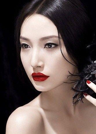 Belleza orientale ♥