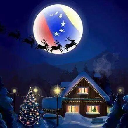 Feliz Navidad y Prospero Año 2015.