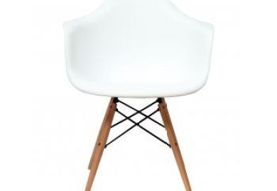 White Eames Chairs Mdmfurniture