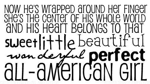 Carrie Underwood Lyric Quotes. QuotesGram