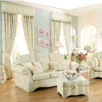 Curtain ideas for living room | Curtain Ideas | Pinterest