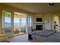 Enclosed sun porch off Master Bedroom | Dream home ...